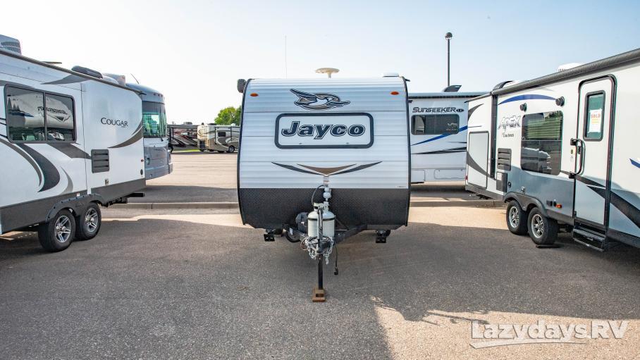 2018 Jayco Baja SLX145RB
