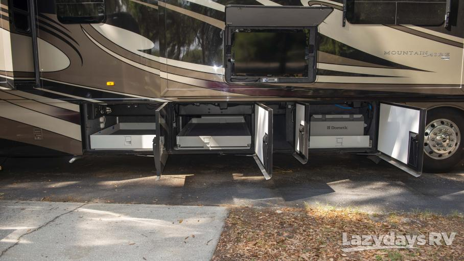 2013 Newmar Mountainaire 4344