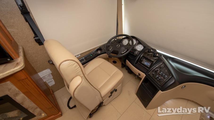 2014 Thor Motor Coach Tuscany 42WX
