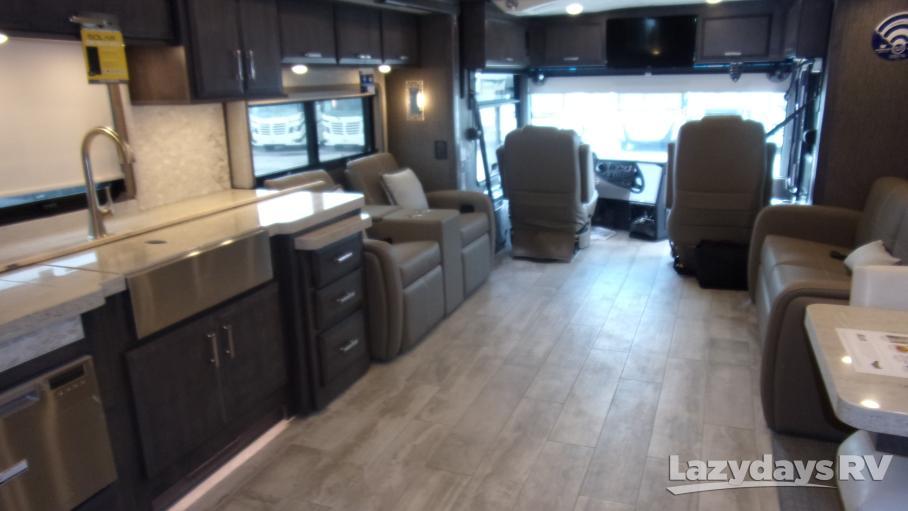 2020 Thor Motor Coach Tuscany 45JA