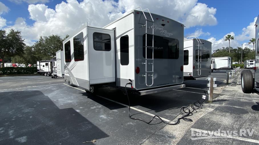 2021 Highland Ridge RV Open Range 322RLS