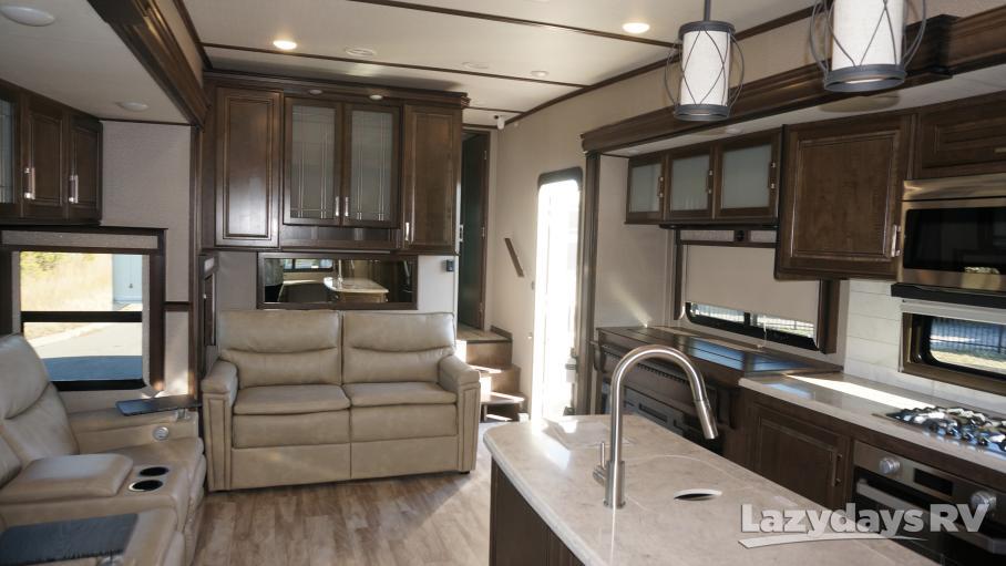 2020 Grand Design Solitude 344GK-R