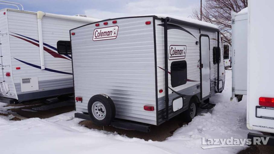 2015 Coleman Coleman CTS15BH