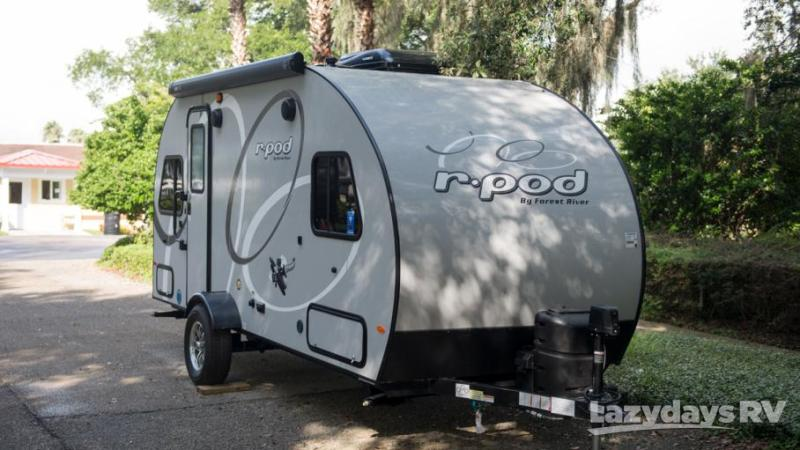 2020 Forest River R-Pod