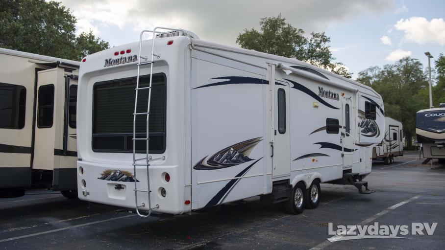 2011 Keystone RV Montana 3750FL