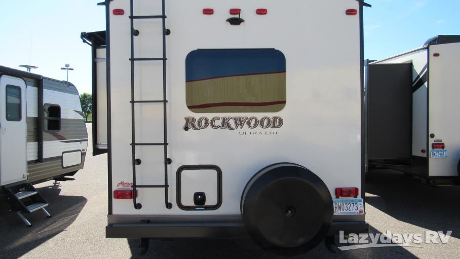 2017 Forest River Rockwood Ultra-Lite 2608WS