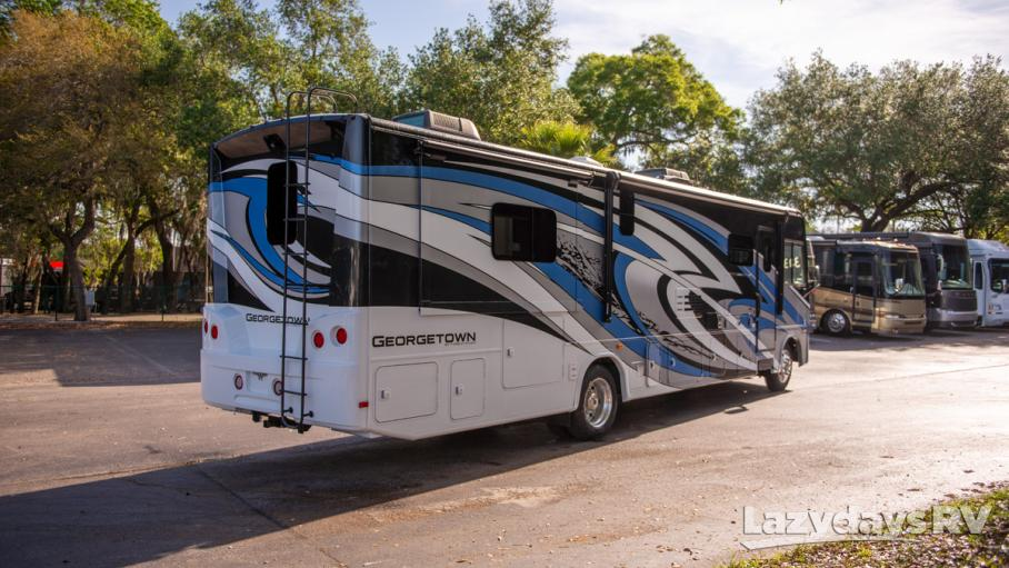2021 Forest River Georgetown GT5 34M5