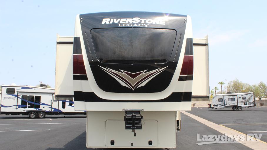 2021 Forest River RV RiverStone 39RBFL