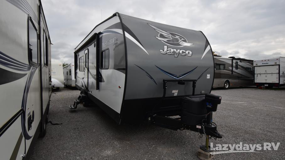 2018 Jayco Octane 265 SUPER LITE