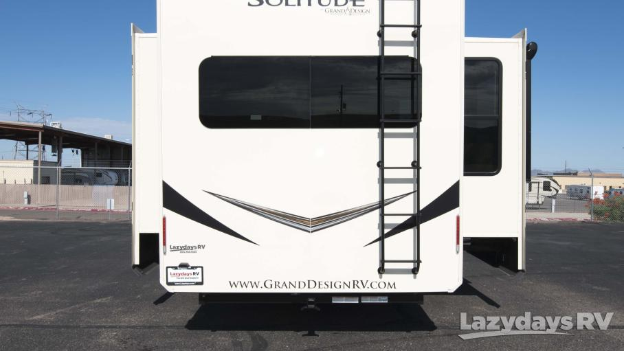 2021 Grand Design Solitude 310GK