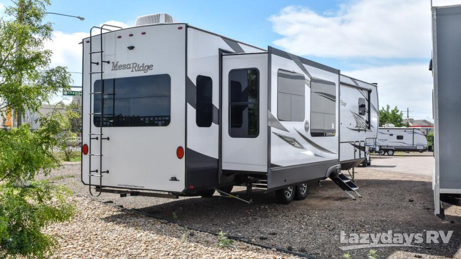 2020 Highland Ridge RV Mesa Ridge 371MBH
