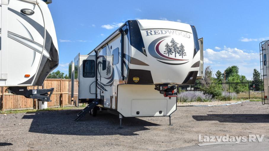 2019 Redwood RV Redwood 3991RD