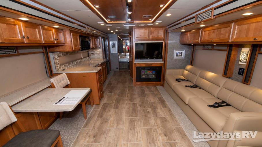 2020 Tiffin Motorhomes Allegro RED 37PA