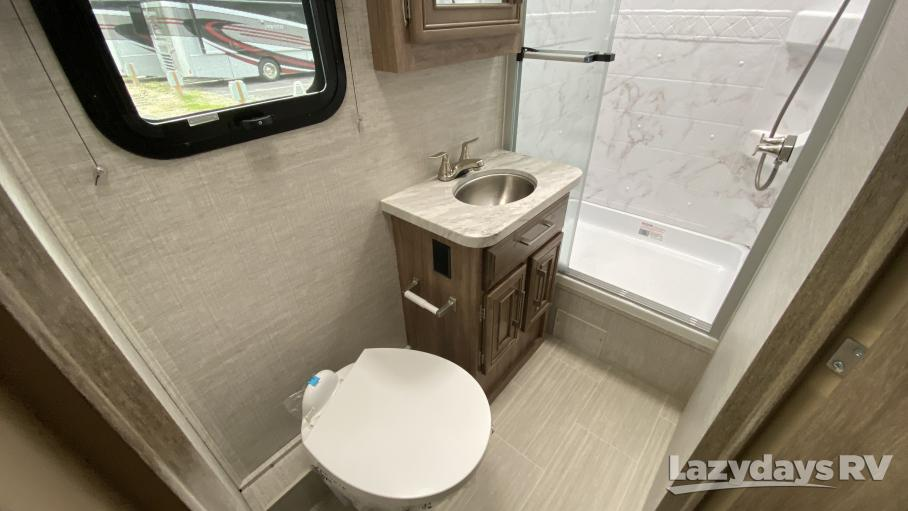 2021 Entegra Coach Odyssey 24B