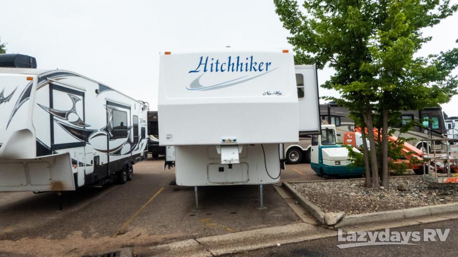 2004 Nuway Hitchhiker 33.5CK