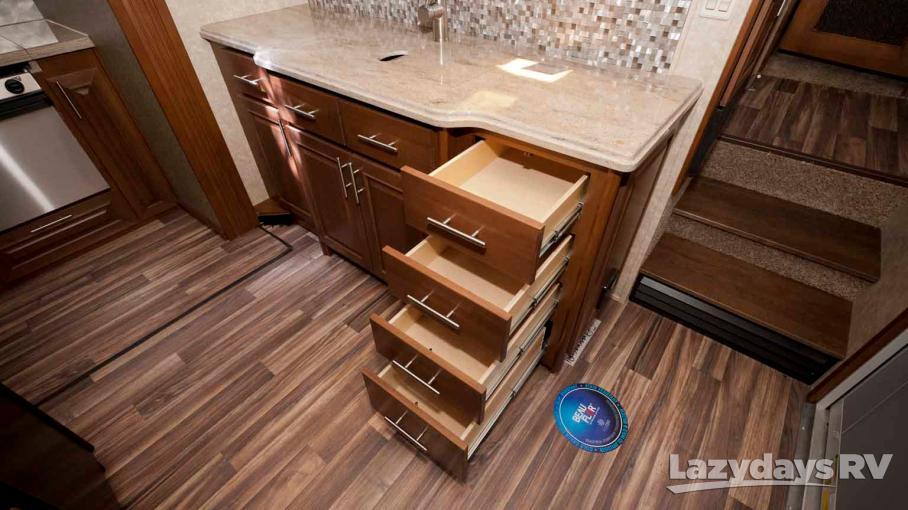 2015 Open Range Residential 3X378RLS