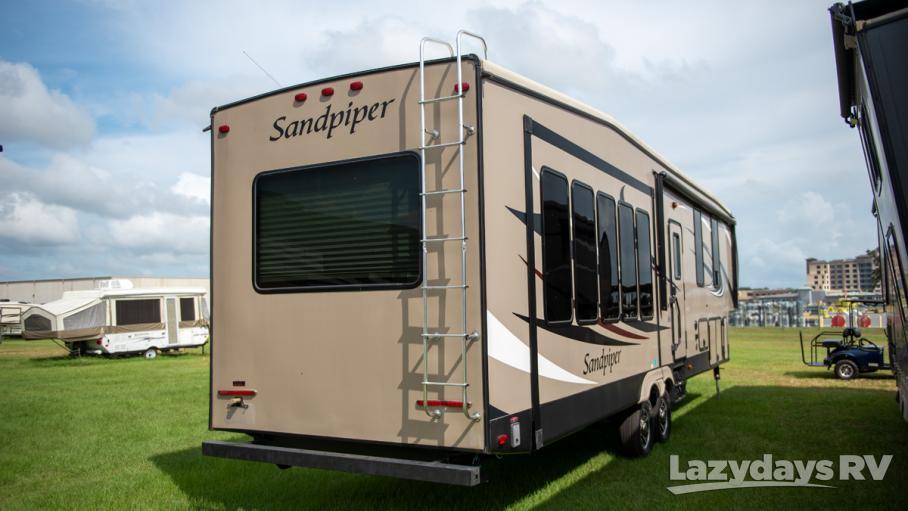 2015 Forest River Sandpiper 355RE