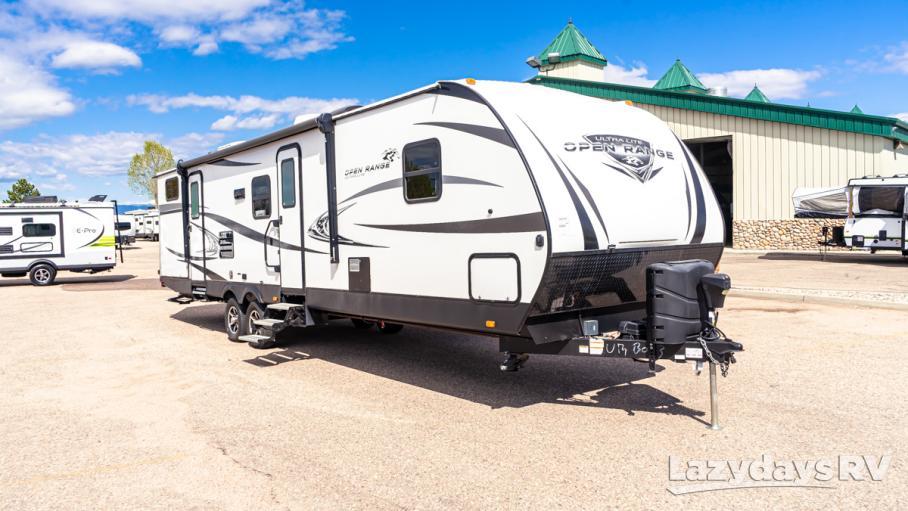2019 Highland Ridge RV Open Range Ultra Lite 3310BH