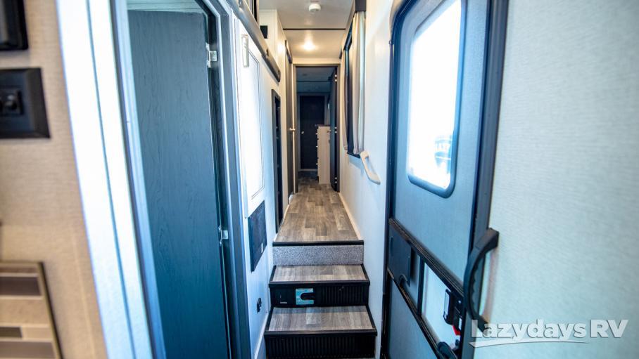 2021 Keystone RV Montana High Country 384BR