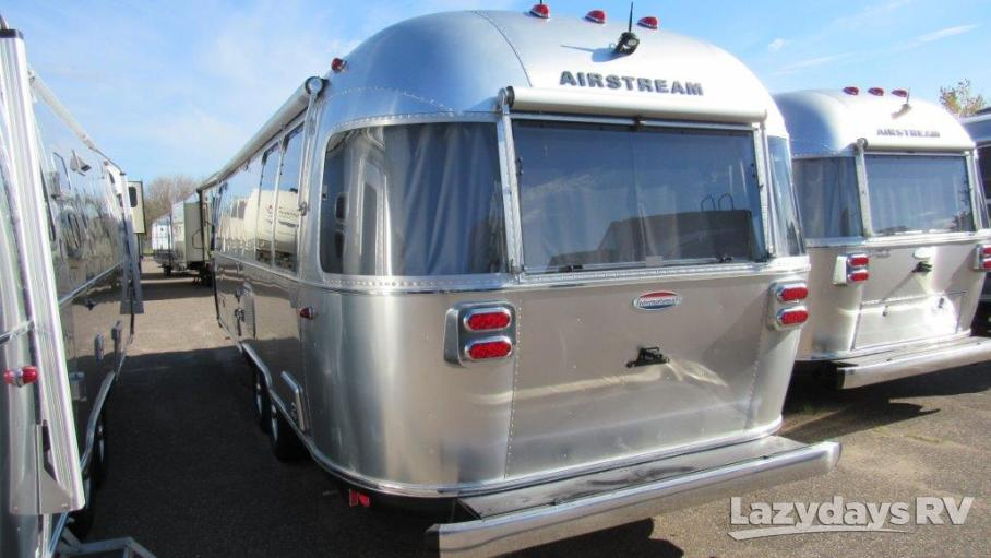 2019 Airstream International Signature 27FB Twin