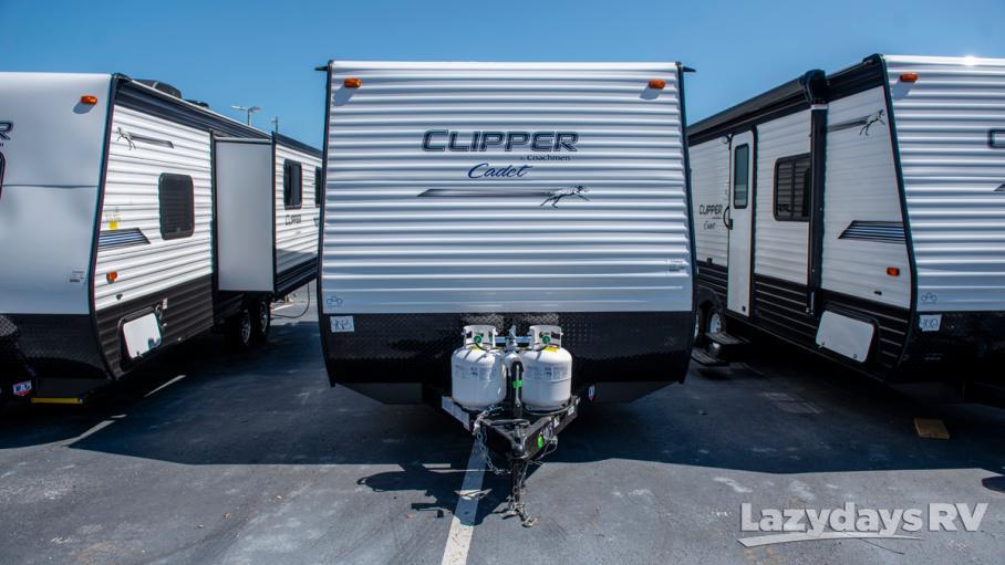 2020 Coachmen Clipper Cadet 21CBH