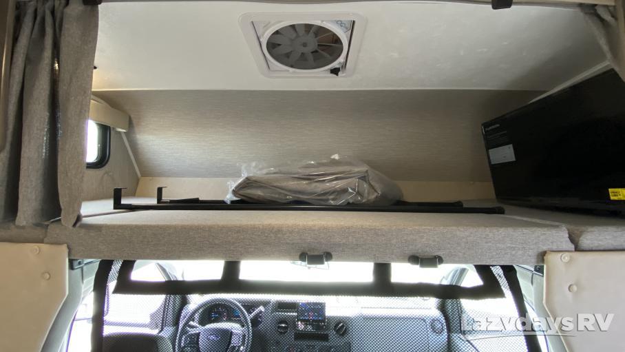 2021 Coachmen RV Cross Trek 23XG Ford E-350