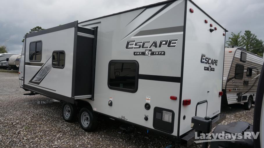 2020 KZ Escape E231BH