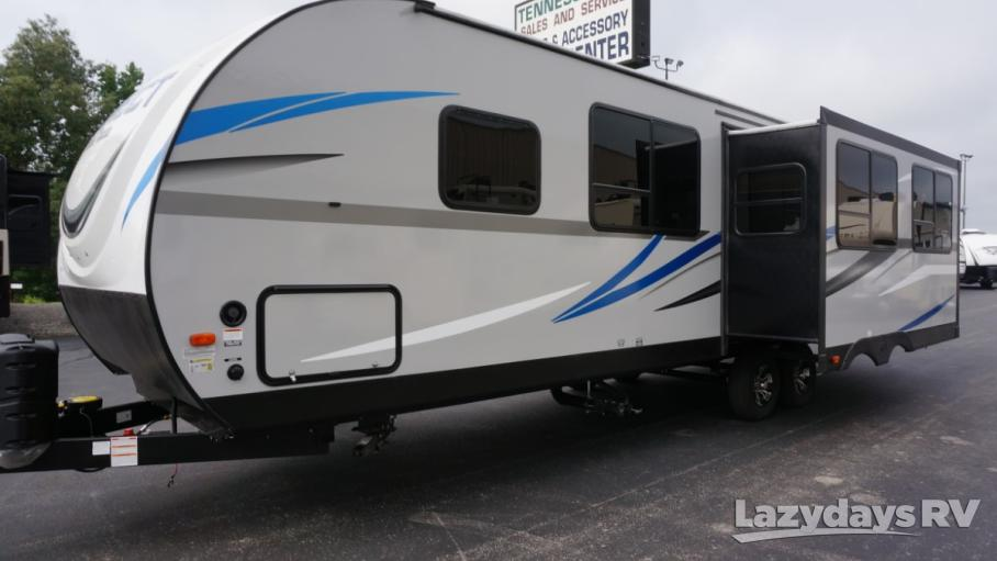 2019 KZ Connect 291RL