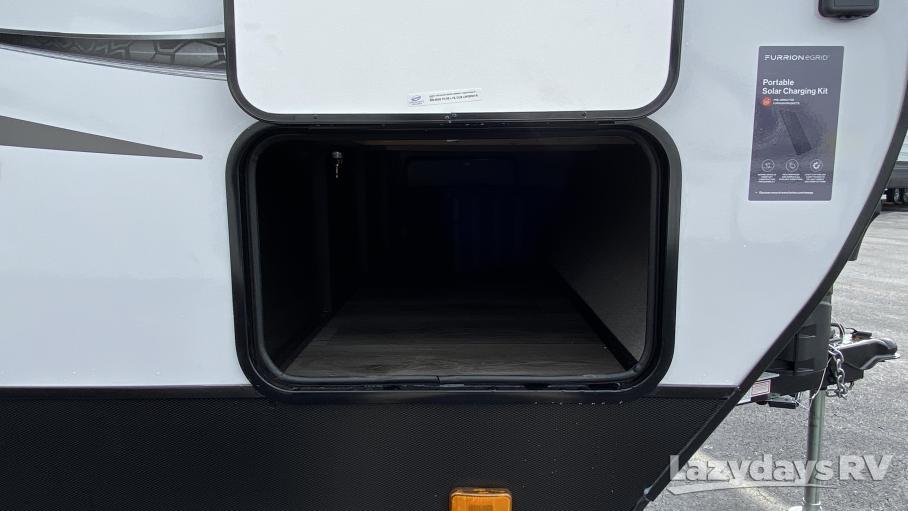 2021 Highland Ridge RV Open Range Ultra Lite UT2402BH