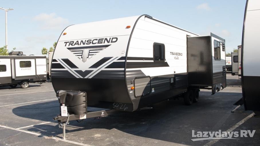 2020 Grand Design Transcend Xplor 243BH