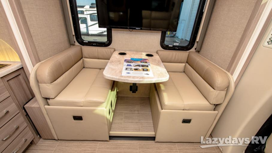 2021 Thor Motor Coach Tiburon 24RW