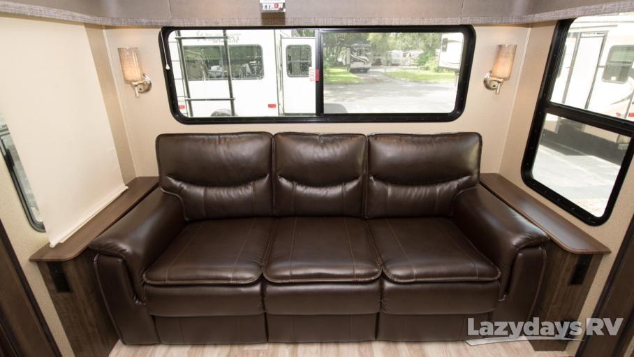 2019 Grand Design Solitude S-Class 3350RL