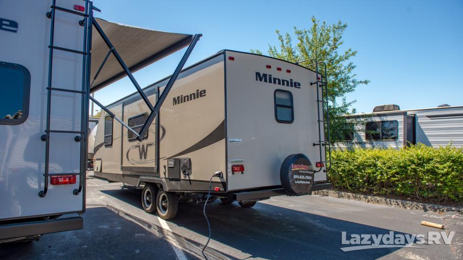 2019 Winnebago Minnie 2200SS