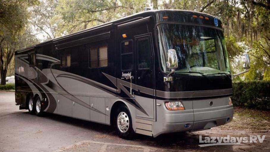 2007 Holiday Rambler Imperial 43DSQ