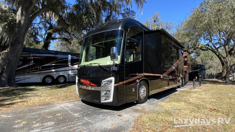 2016 Entegra Coach Cornerstone 45B