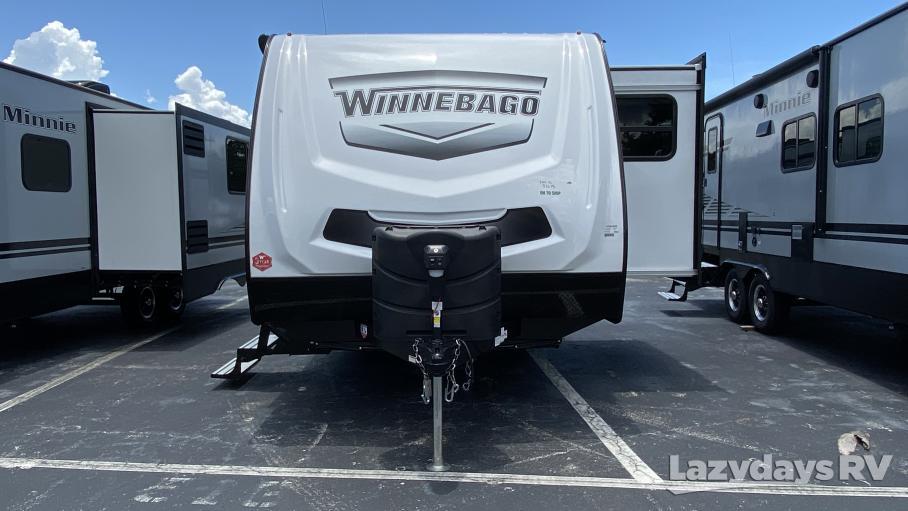 2021 Winnebago Minnie 2500FL
