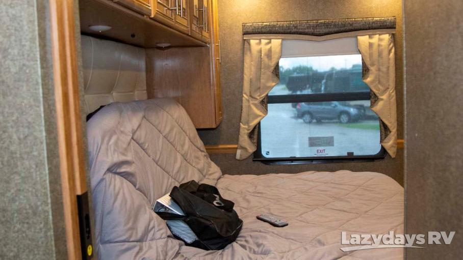 2019 Thor Motor Coach Challenger 37YT
