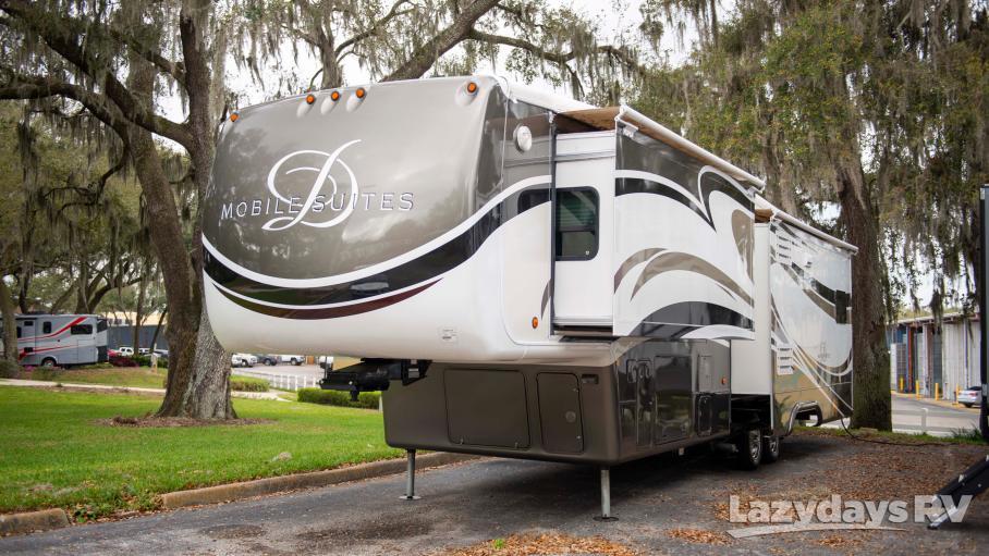 2013 DRV Mobile Suite 38RSSB3