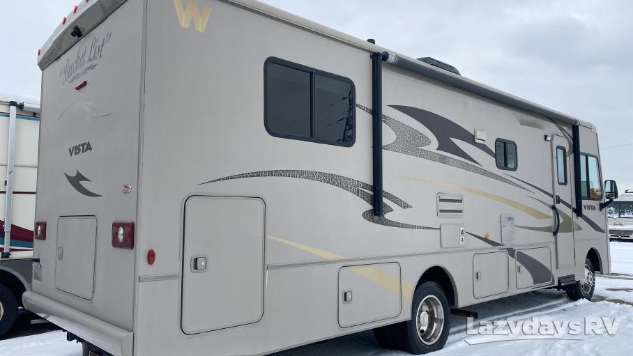 2014 Winnebago Vista 31KE