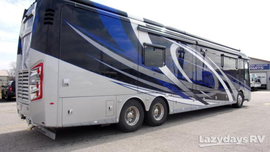 2020 Entegra Coach Anthem 44B