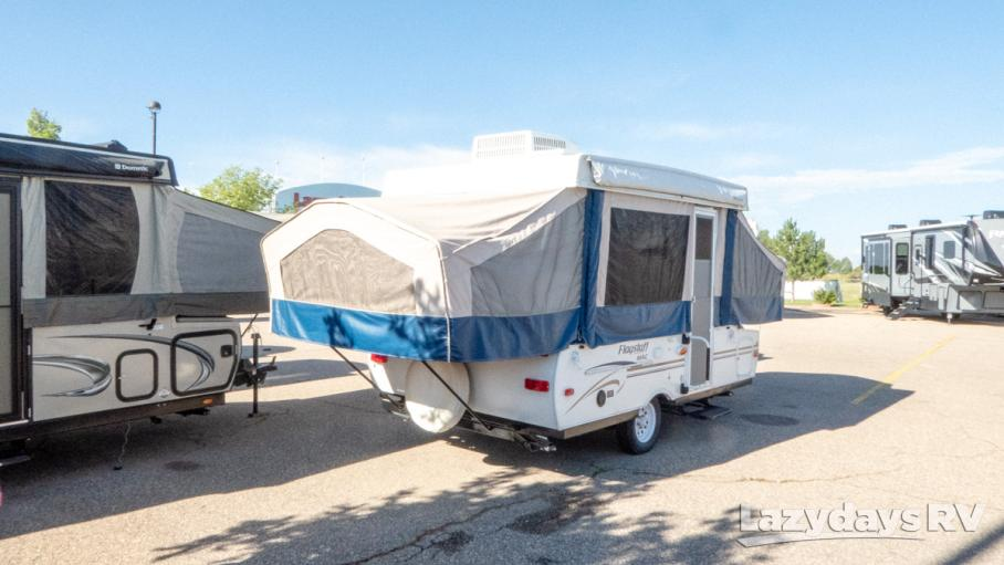 2013 Forest River Flagstaff 206ST