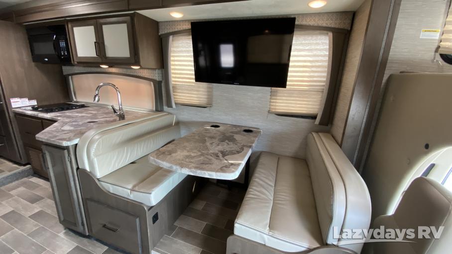 2021 Thor Motor Coach Chateau 31WV