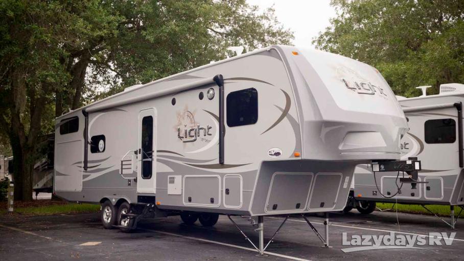 2015 Open Range Light LF305BHS