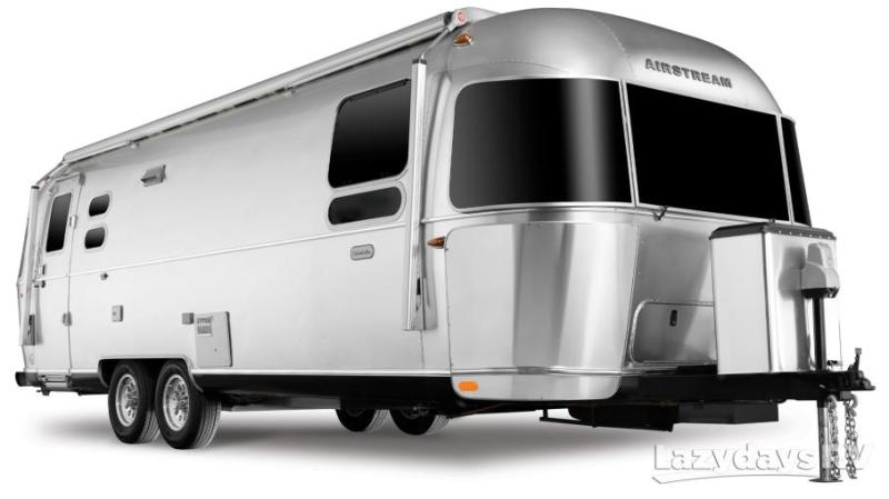 2021 Airstream RV Globetrotter