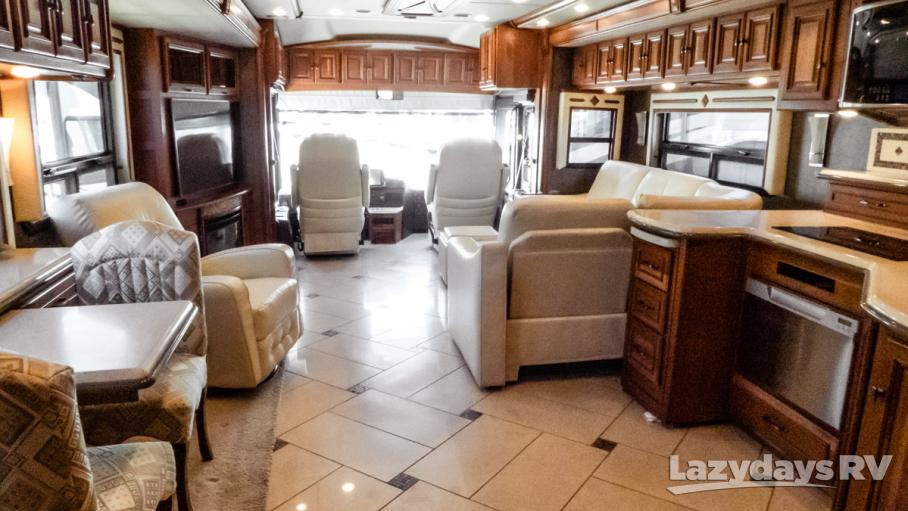 2014 Winnebago Tour 42QD
