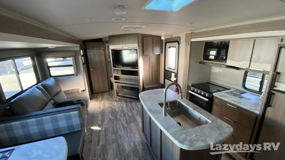2021 Grand Design Imagine 3250BH