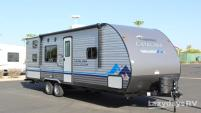 2021 Coachmen Catalina