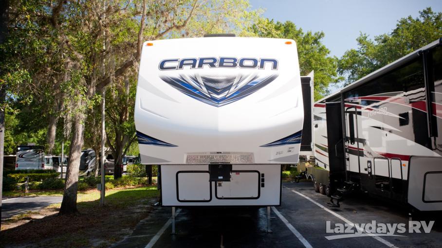2016 Keystone RV Carbon 5th 357