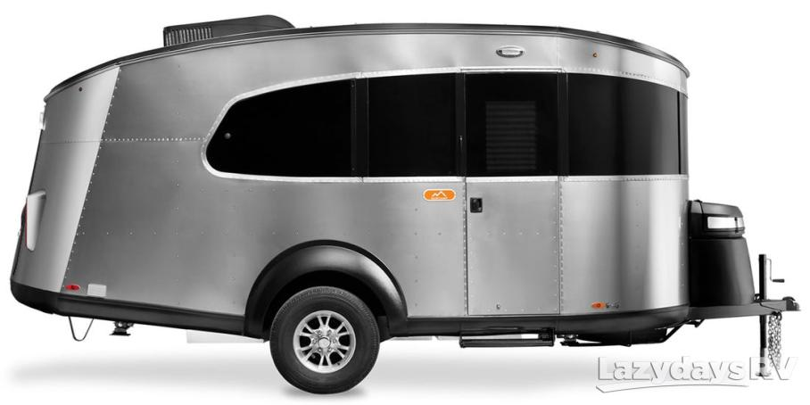 2021 Airstream RV Basecamp 20