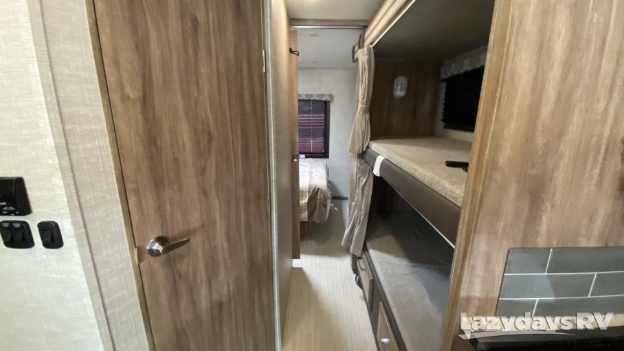 2021 Entegra Coach Odyssey 31F